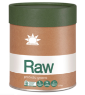 Raw Mint & Vanilla Prebiotic Greens, Amazonia