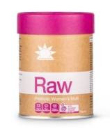 Raw Prebiotic Womens Multi, Amazonia