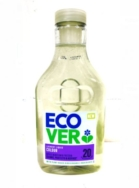 ECOVER COLOUR LAUNDRY LIQUID APPLE & FREESIA 1L