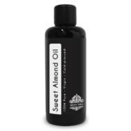 Organic Almond Oil, Aroma Tierra