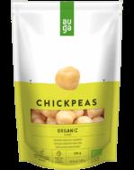 Chickpeas In Brine, Auga