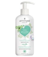 Baby Leaves Shampoo Apple, Attitude
