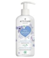Baby Leaves Shampoo Almond Milk, Attitude