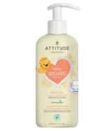 Baby Leaves Shampoo Pear Nectar, Attitude