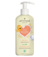 Baby Leaves Body Lotion Pear Nectar, Attitude