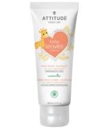 Baby Leaves Calendula Cream Pear, Attitude