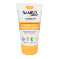 Baby Body Sun Screen spf30, Bamboo Nature