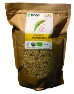 Organic Basmati Brown Rice, Rootz