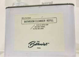 Bathroom Cleanser Refill Can, The Botanist