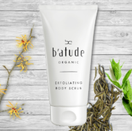 Exfoliating Body Scrub, Batude