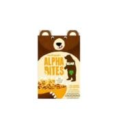 Organic Alpha Bites Multigrain, Bear