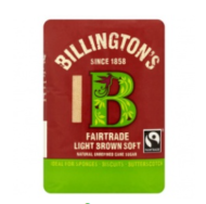 Light Brown Soft Sugar, Billington's