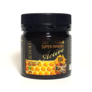 Super Manuka Honey 220 MGO, Berringa