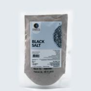 Organic Black Salt, Rootz