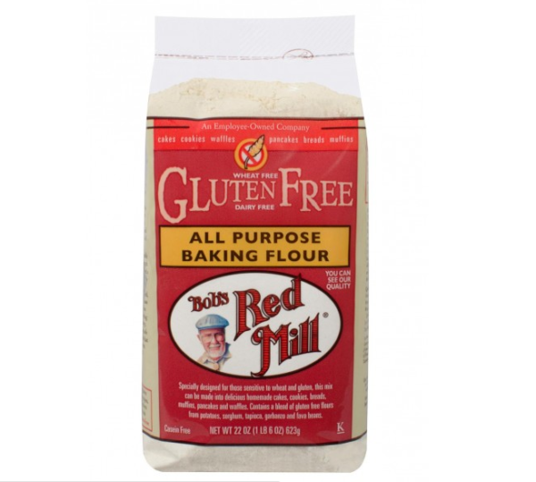 bobs red mill gluten free all purpose baking flour ripe organic