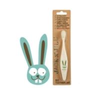 Bio Toothbrush Bunny, Jack N' Jill
