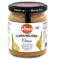 Caramelized Onion, Espensa Ibsa