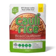 Cauli Rice Mediterranean