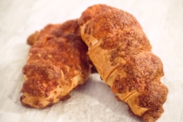 Cheese Butter Croissant 80g X 2pcs