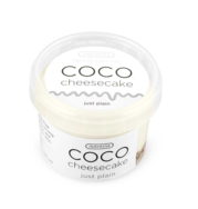 Just Plain Cheesecake, Coco Yogo