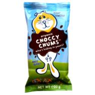 Choccy Chum Surprise, Moo Free