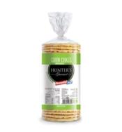 HUNTERS GOURMET CORN CAKES 120G