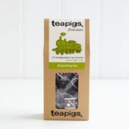 Darjeeling Tea, Teapigs