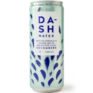 Cucumber Water, Dash