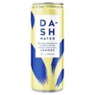 Lemon Water, Dash