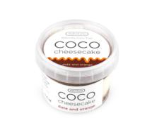 Date And Orange Cheesecake, Coco Yogo