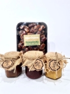 RIPE DATE GIFT PACK AND JAM SET