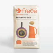 Buckwheat Flour Gf, Doves