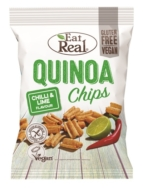 EAT REAL QUINOA CHILLI AND LIME 30G