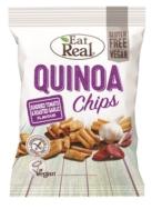 EAT REAL QUINOA TOMATO GARLIC 80G