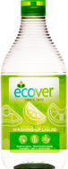 Washing-Up Liquid Lemon & Aloe Vera, Ecover