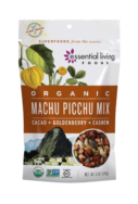 Organic Machu Picchu Mix, Essential Living Foods