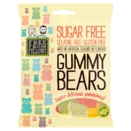 Gummy Bears, Free From Fellows