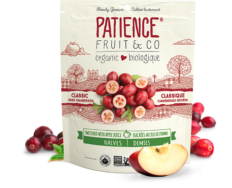 Whole Dried Cranberry Apple Juicy , Patience Fruit & Co