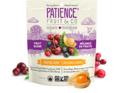 Dried Mixed Fruit Classic Blend, Patience Fruit & Co