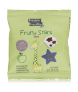 FREAKIN HEALTHY KIDS APPLE FRUIT JELLIES 21G