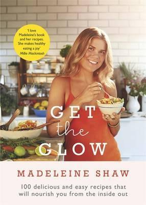 get the glow book ripe organic
