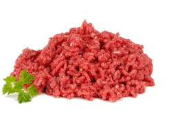 Grass Fed Lamb Mince NZ 500g