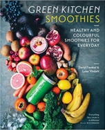 Green Kitchen Smoothies, cookbook