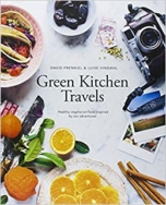 Green Kitchen Travels, Cookbook