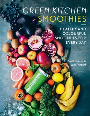 green kitchen smoothies book ripe organic