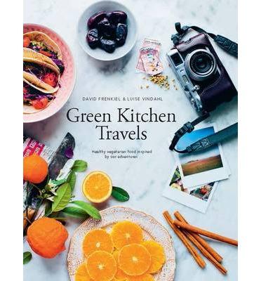green kitchen travels book ripe organic