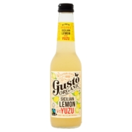 Sicilian Lemon And Yuzu, Gusto Organic