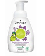 Little Leaves Hand Soap Vanilla, Attitude