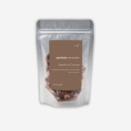 Hazelnut Cocoa, Sparkbake