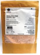 Himalayan Pink Salt, Rootz